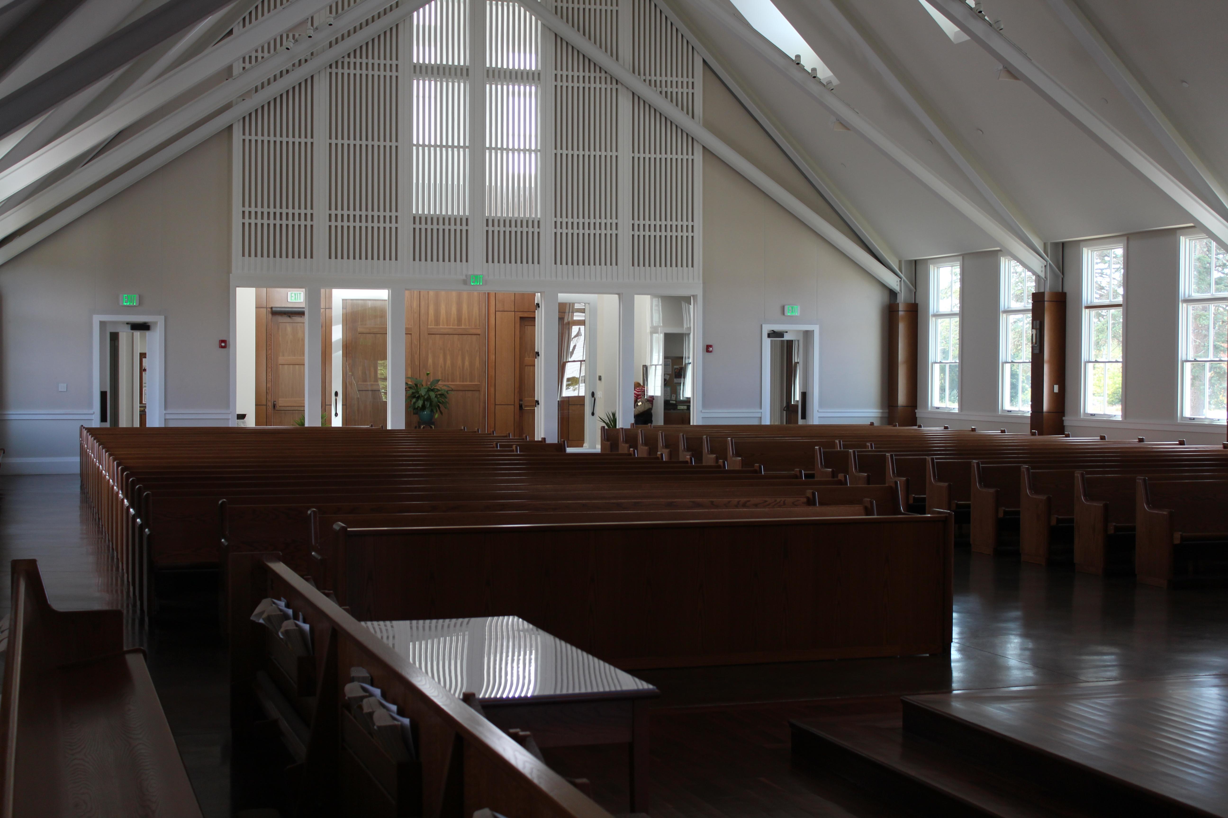 St. Bonaventure Parish
