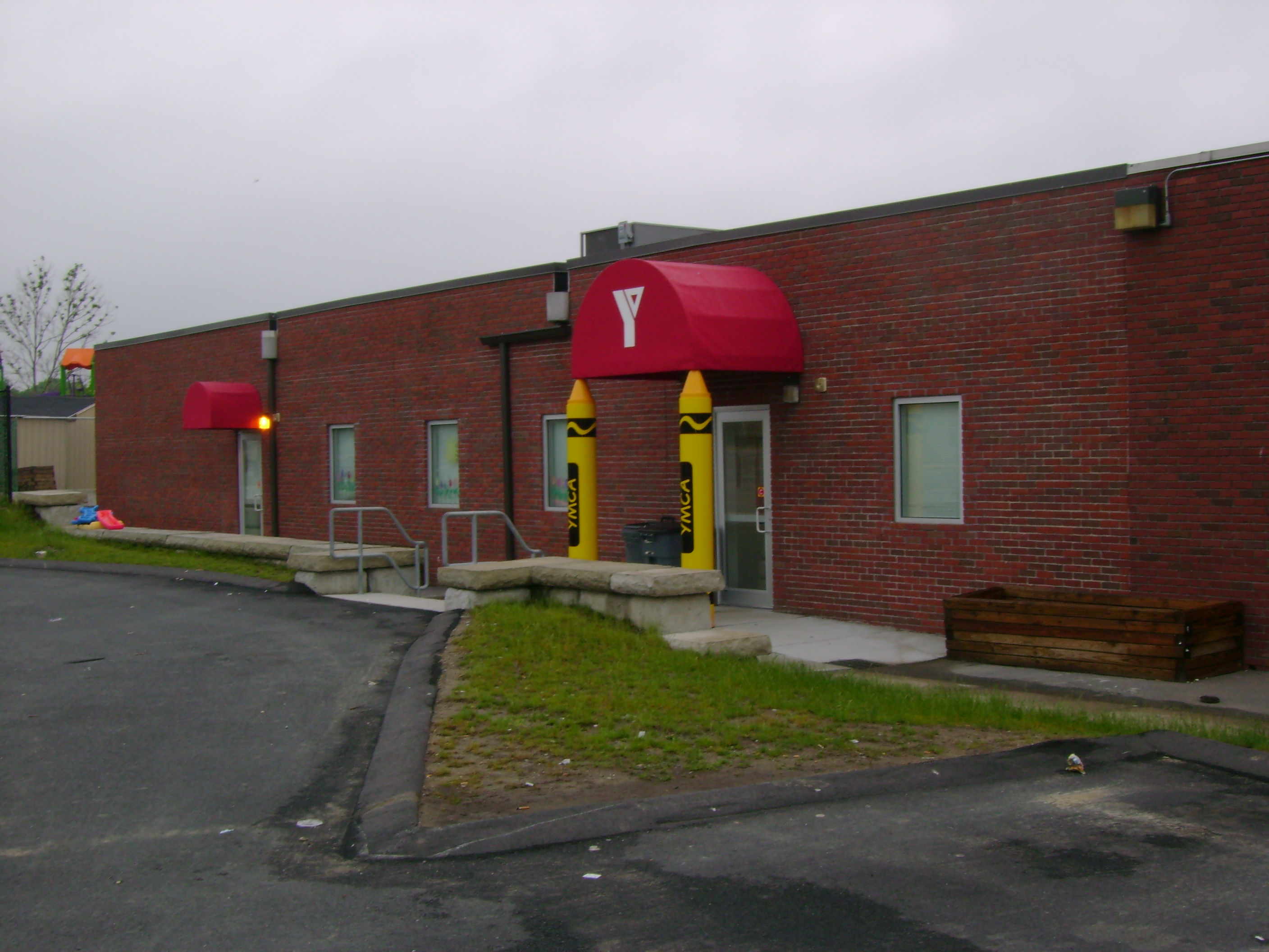 Taunton YMCA Daycare
