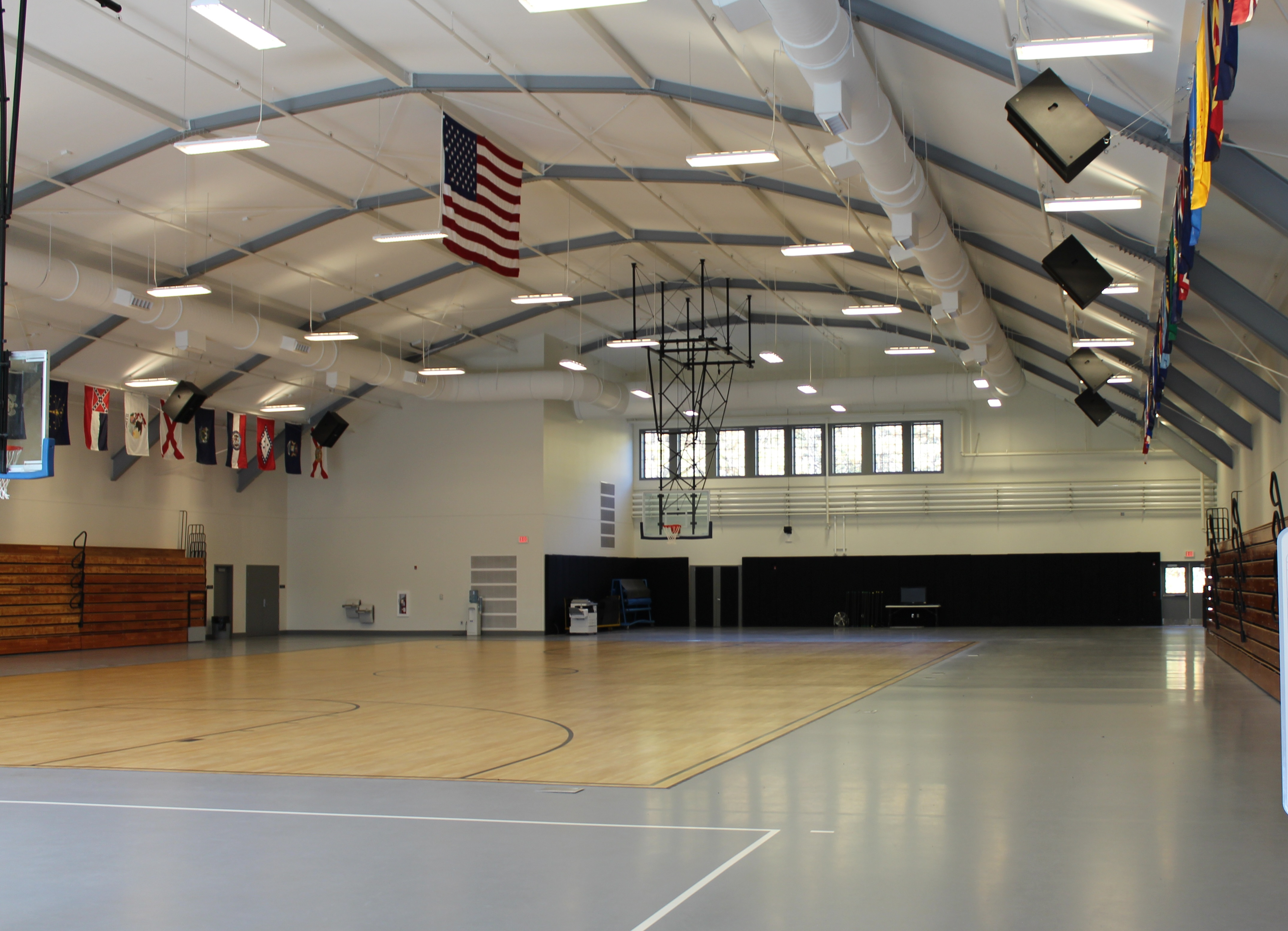 Camp Edwards Gym 02slider